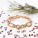Bracelets sans pierres